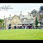 Hotel Endsleigh wedding day in Devon