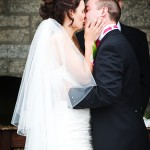 Bovey Castle Wedding couple
