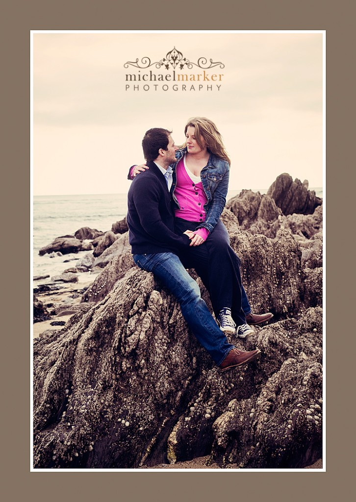 Mothercombe-Beach-engagement-28