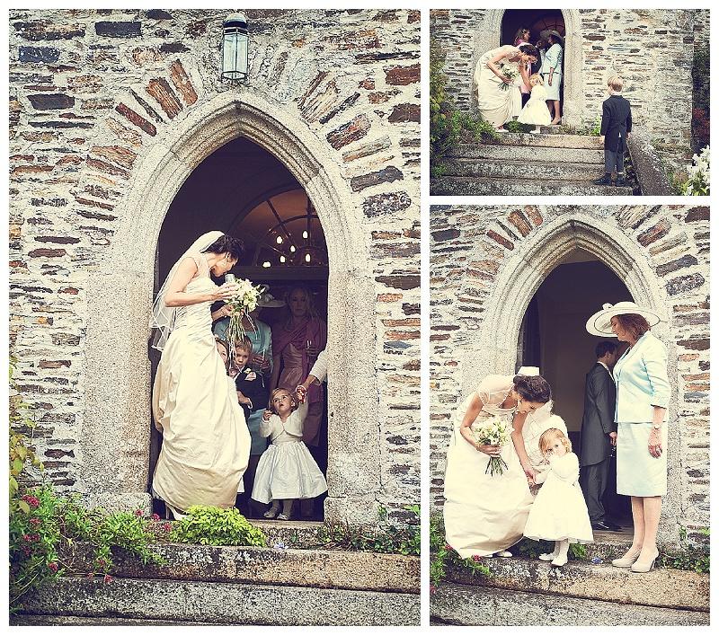 wedding photographer near Tavistock
