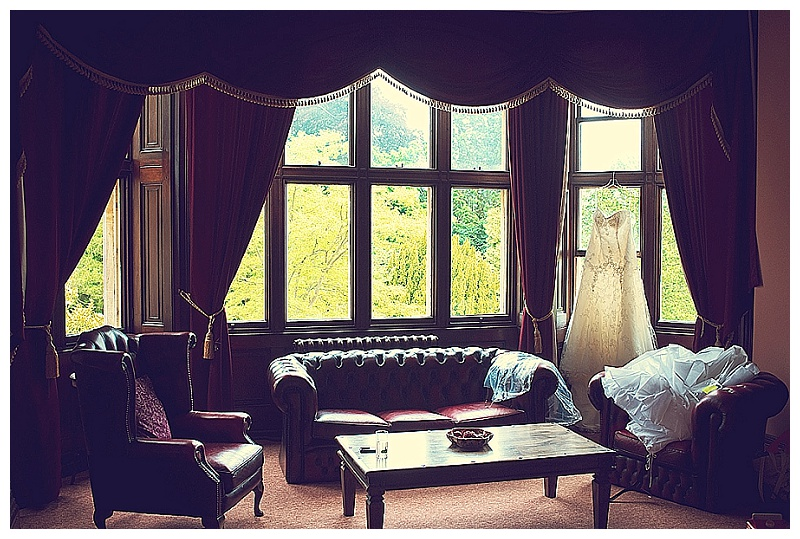 Orchardleigh House wedding_0075