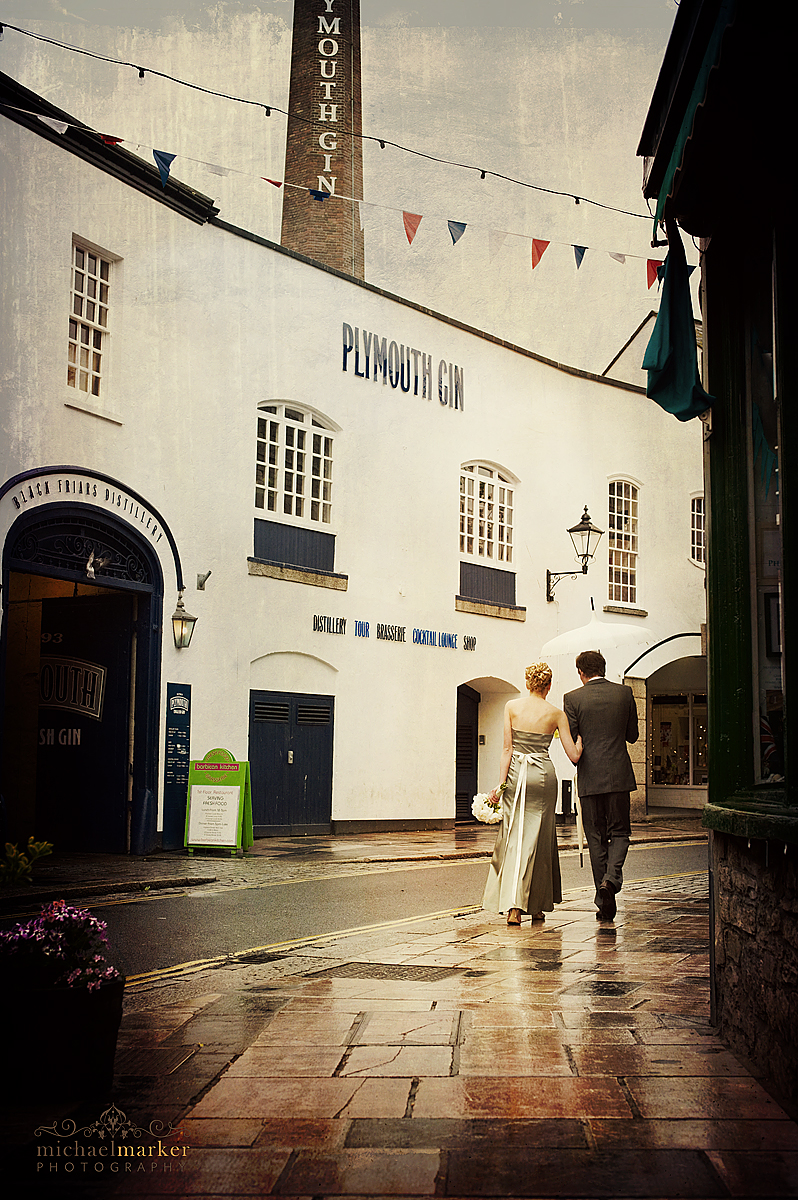 Plymouth wedding 4