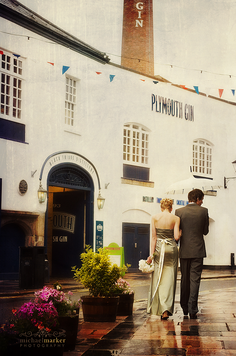Plymouth wedding 8
