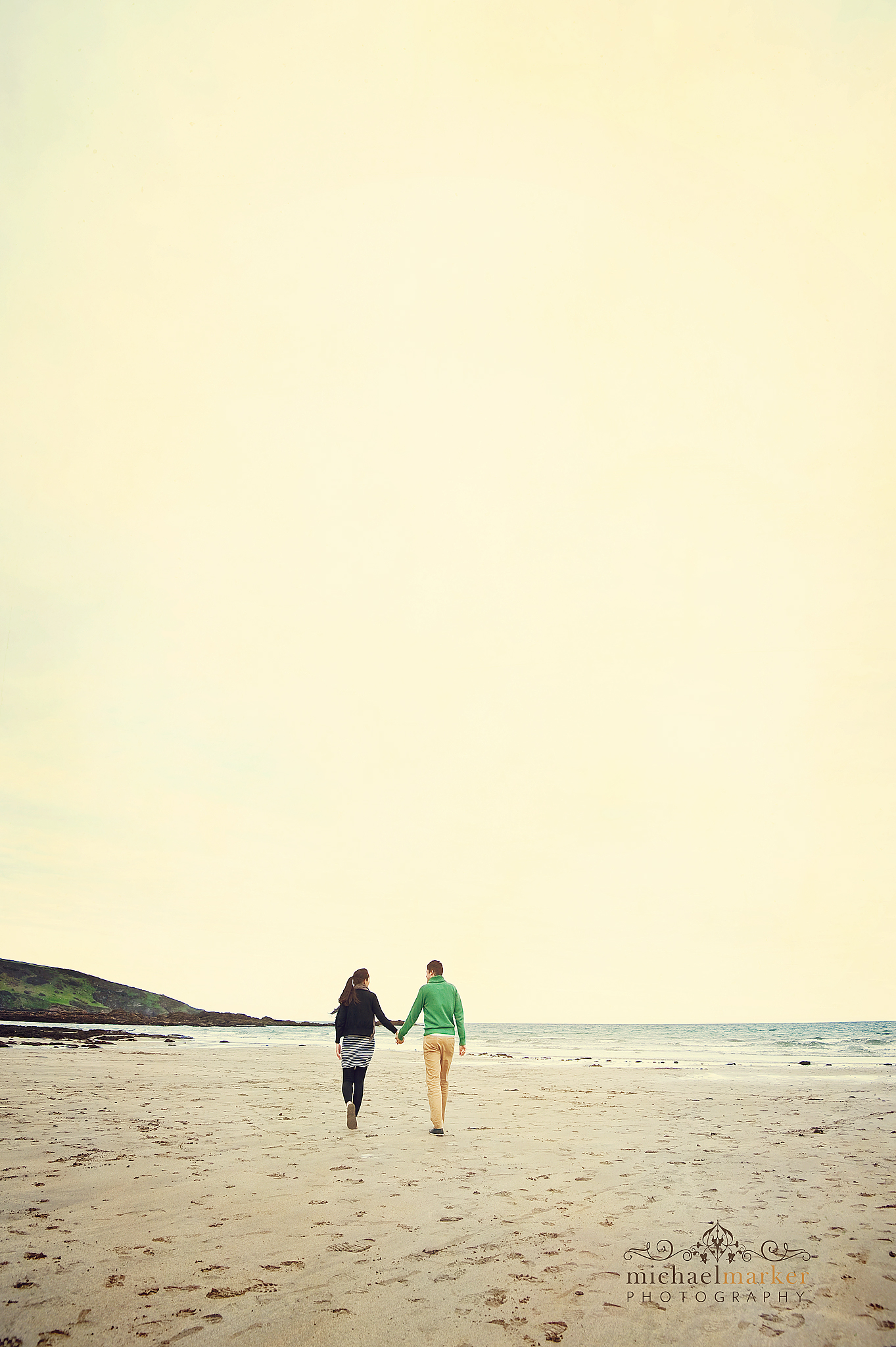 Wembury-couple