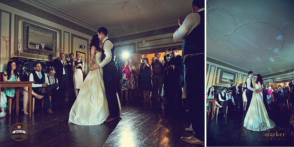 Langdon-Court-wedding-first-dance-photography