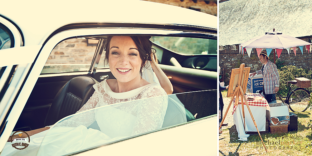 Vintage-Devon-wedding