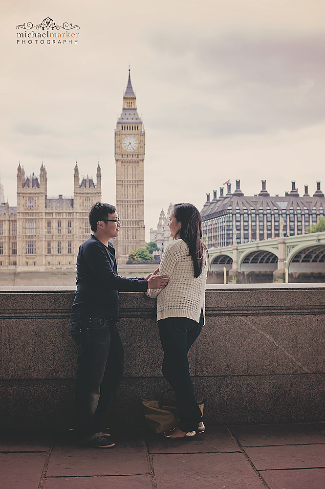 London-engagement-shoot