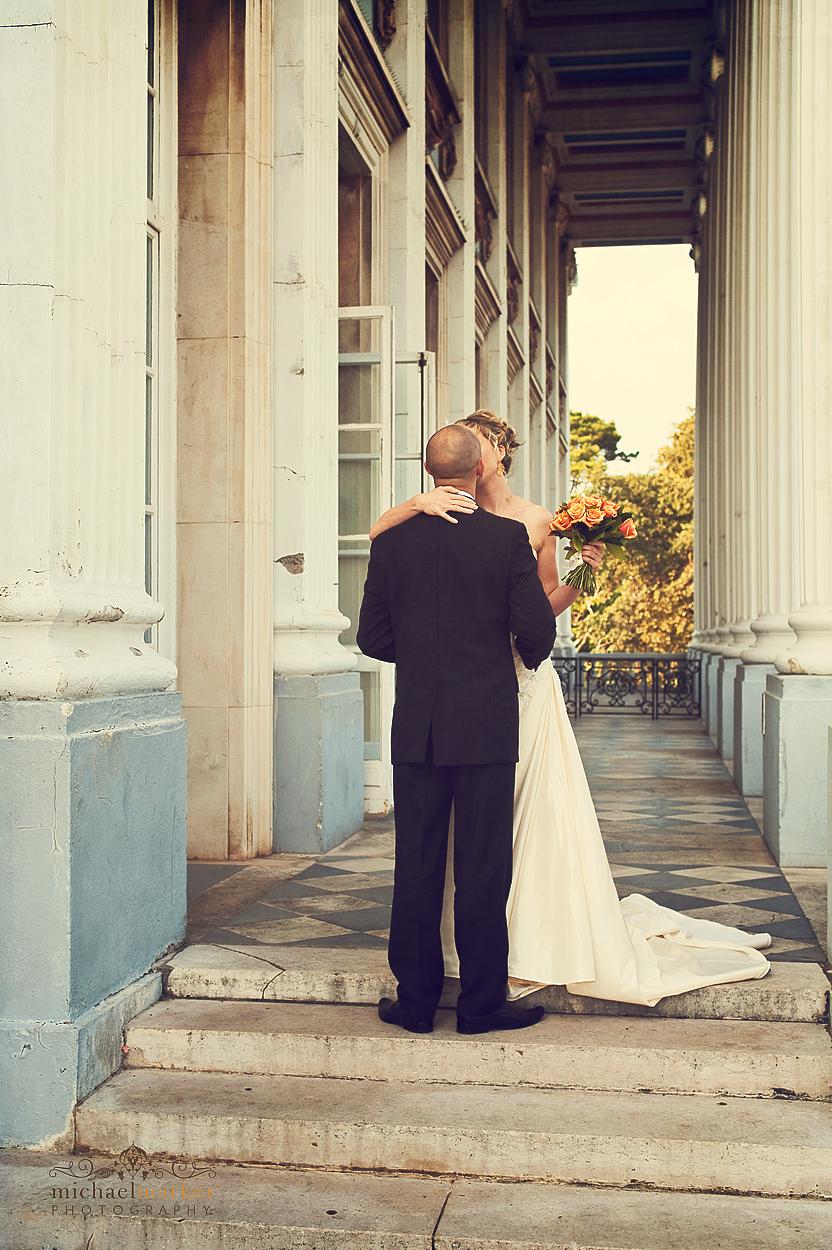 Torquay wedding