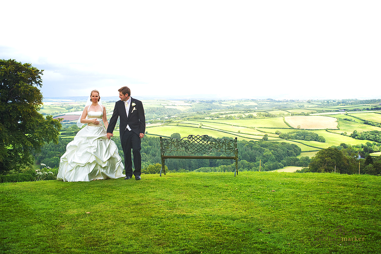 Bride-and-groom-countryside-views