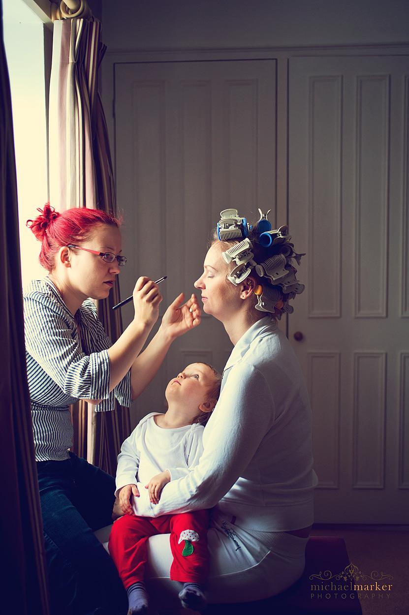 Devon-bride-getting-ready