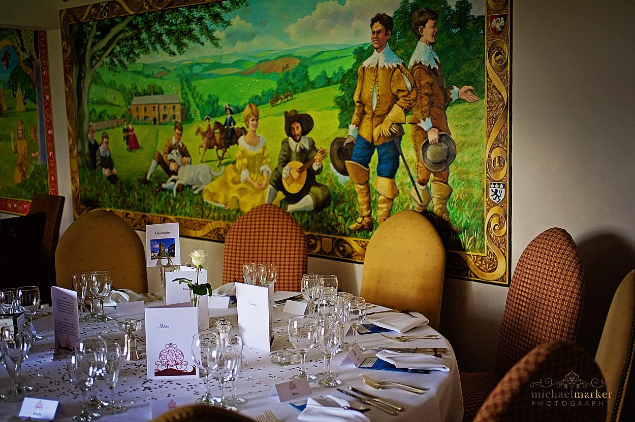 Devon-wedding-decoration