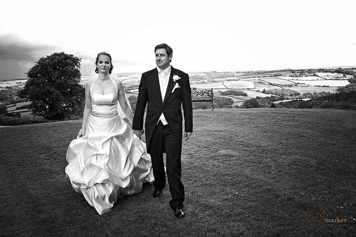 Devon-wedding-photography-mono