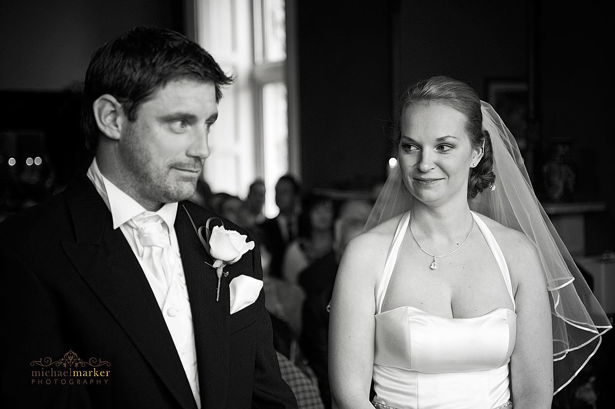 Look-of-the-bride