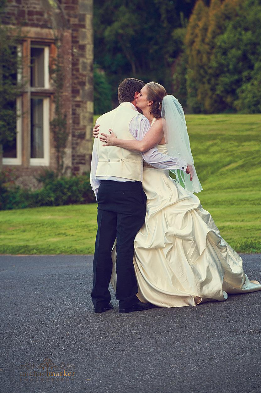 Wedding-day-love-in-Devon