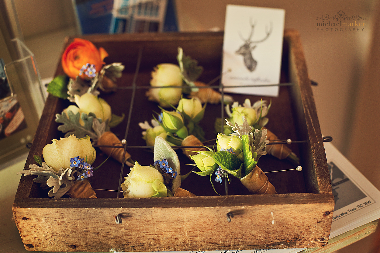 Rosevine-wedding-buttonholes