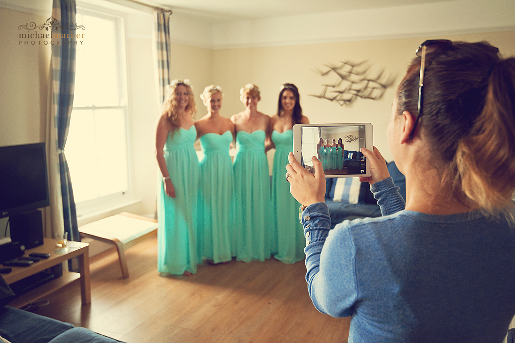 Bridesmaids-in-Cornwall