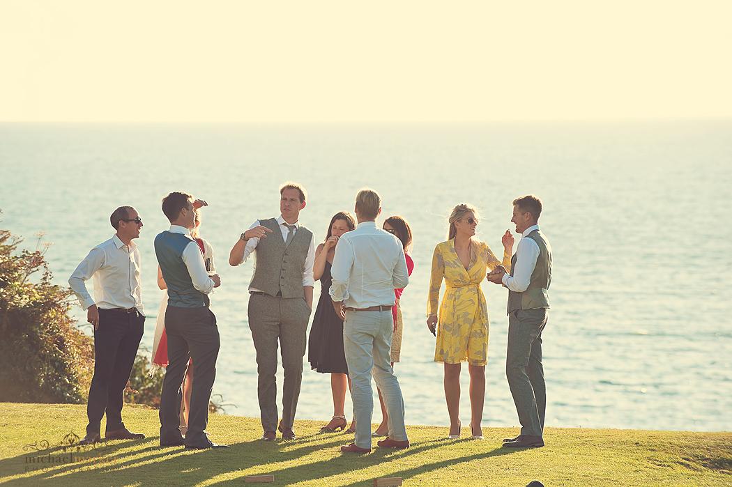 Cliff-top-wedding-