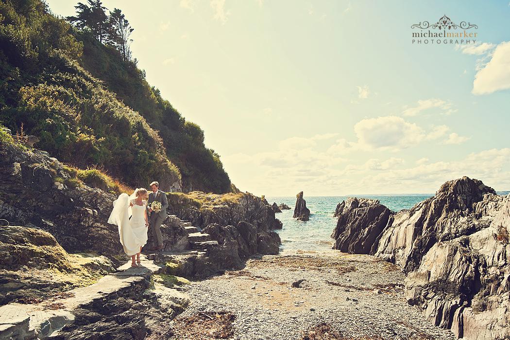 Cornish-beach-wedding-photos