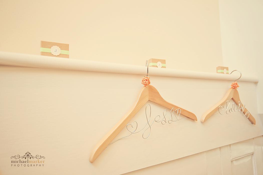 Personalised-wedding-hangers