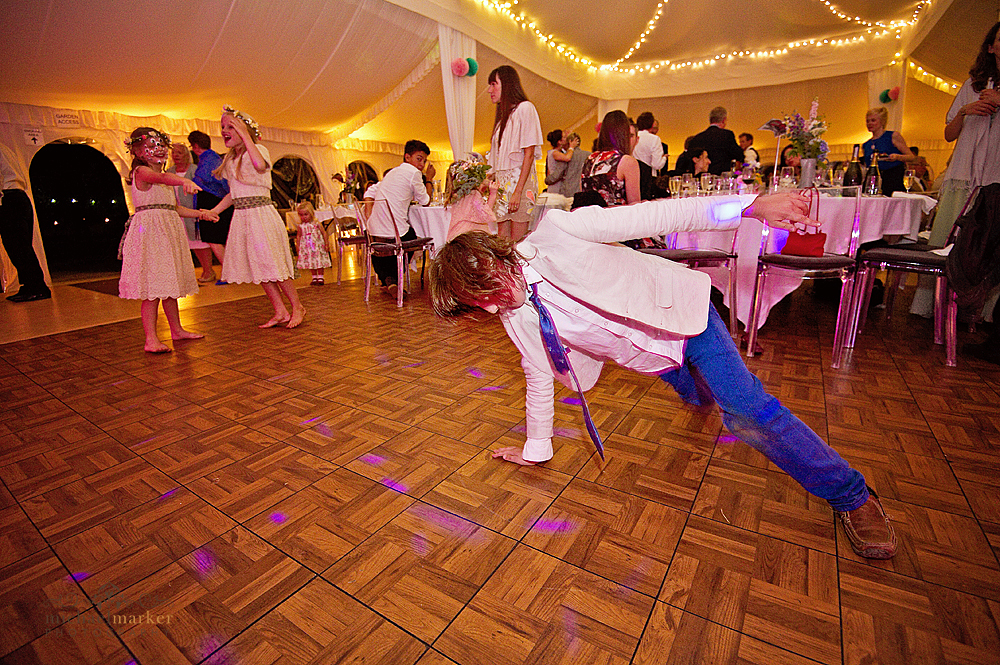 Child-breakdancing-at-wedding