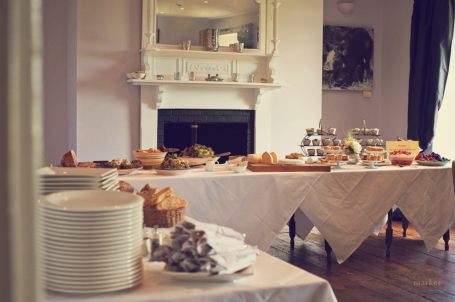 Dartmoor-wedding-buffet-Prince-Hall