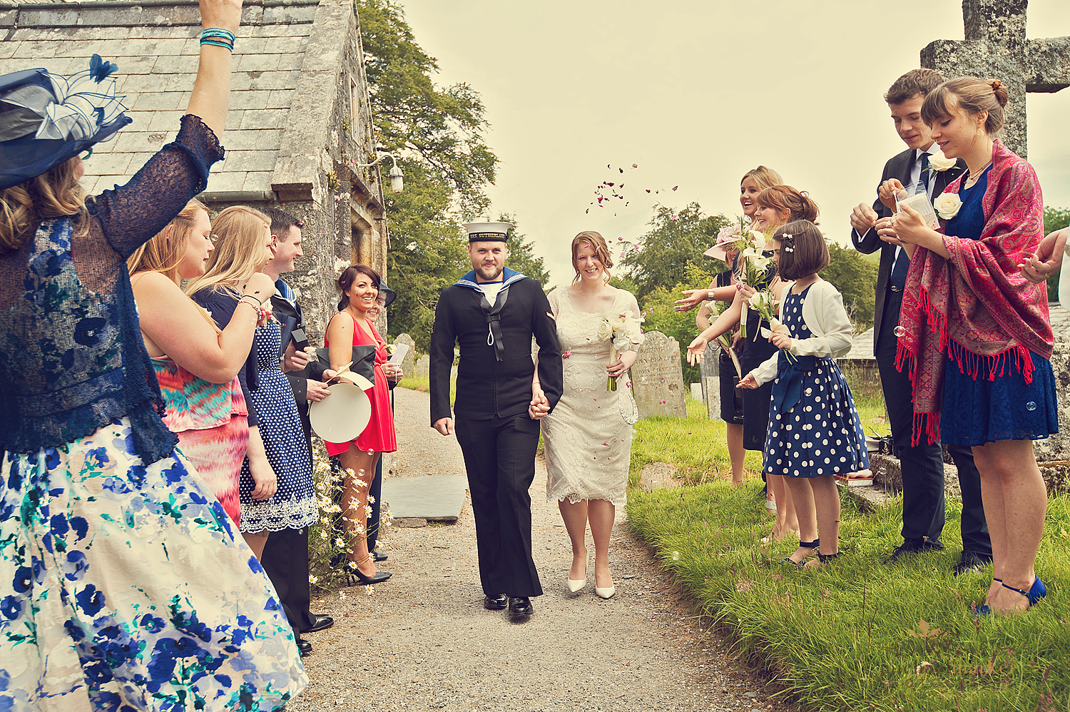 Dartmoor-wedding-couple