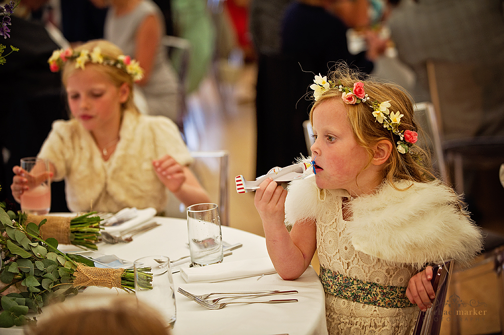 Flowergirl-at-wedding-reception