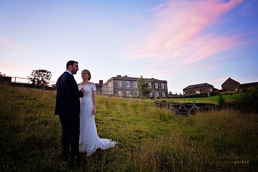 Shilstone_House_wedding_couple