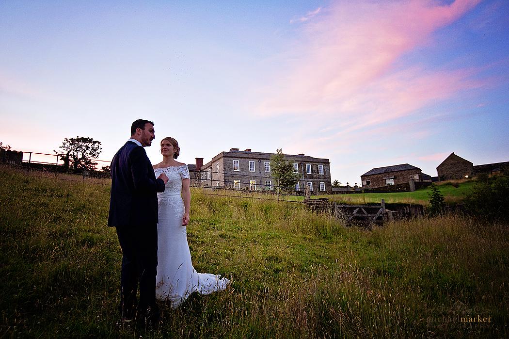 Shilstone_House_wedding_couple