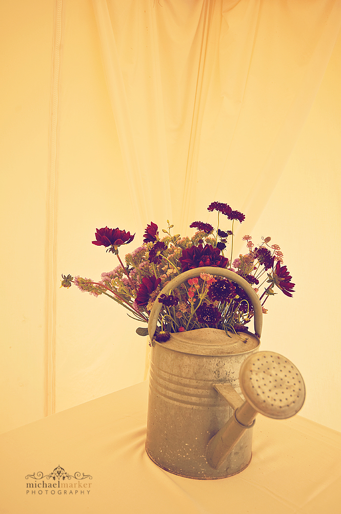 Vintage-wedding-flower-decorations