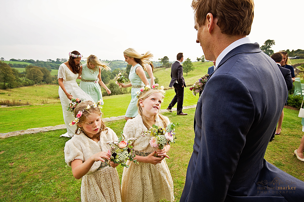 groom-and-flowergirl-Shilstone-House