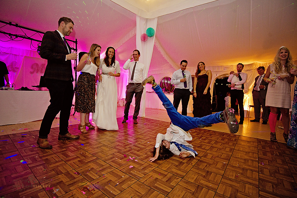 wedding-breakdance