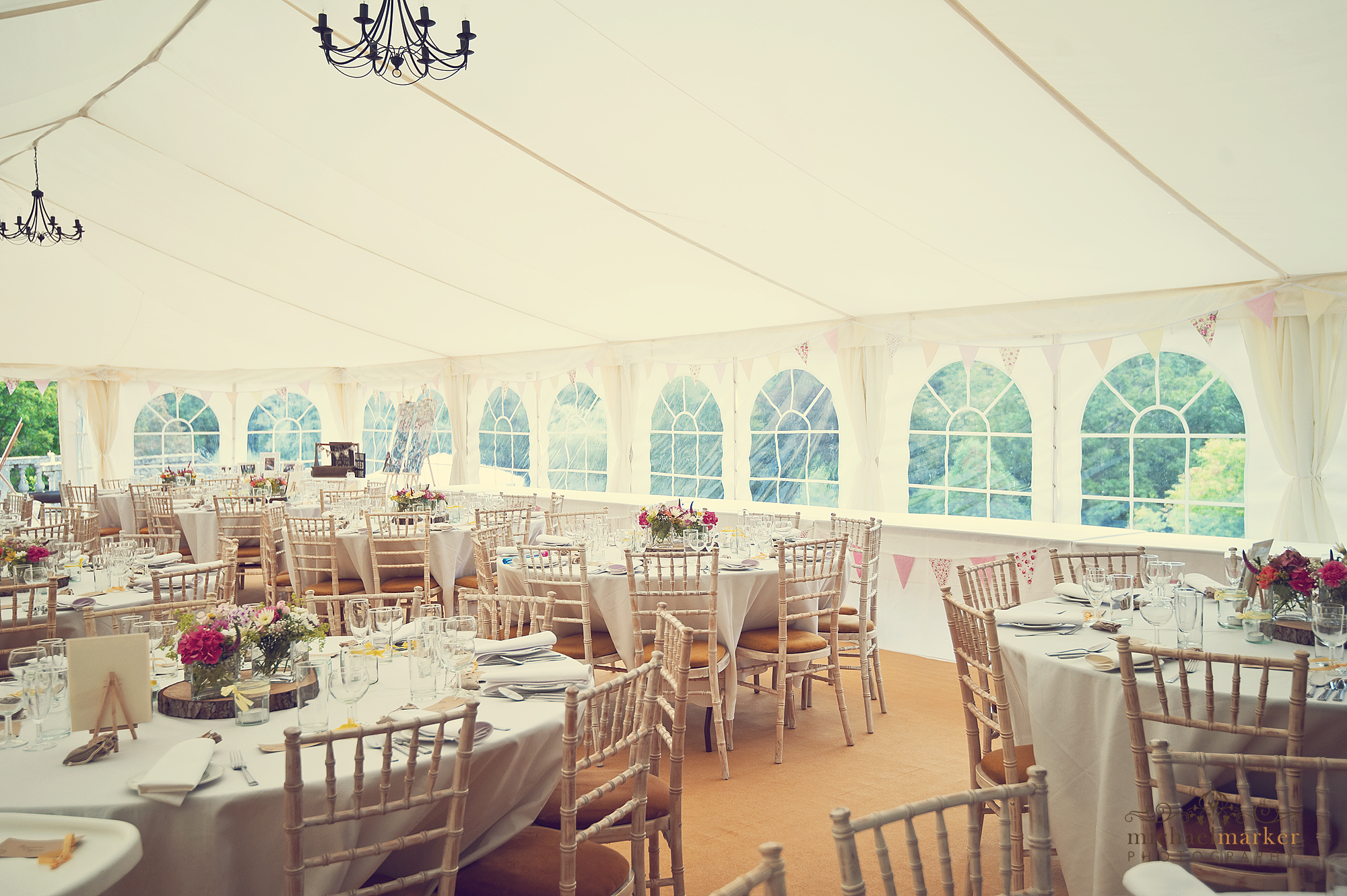 Devon-marquee-decoration