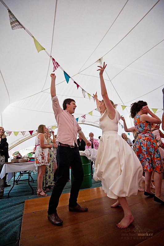 Devon-wedding-party