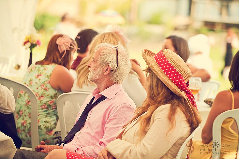 Guests-at-Devon-wedding