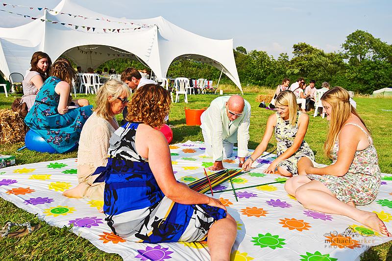 Summer-wedding-games