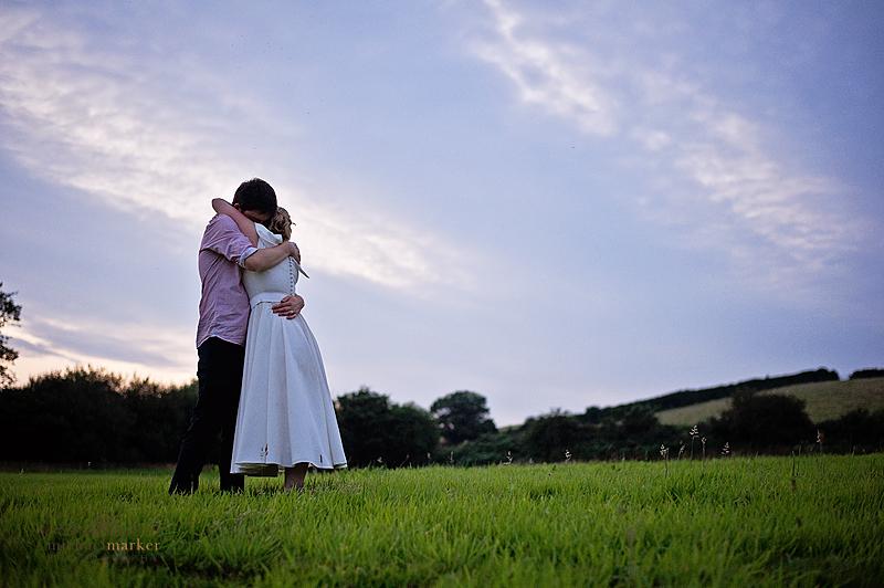 Totnes-wedding-couple-Devon