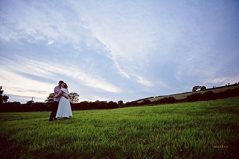 Totnes-wedding-evening-bride-and-groom