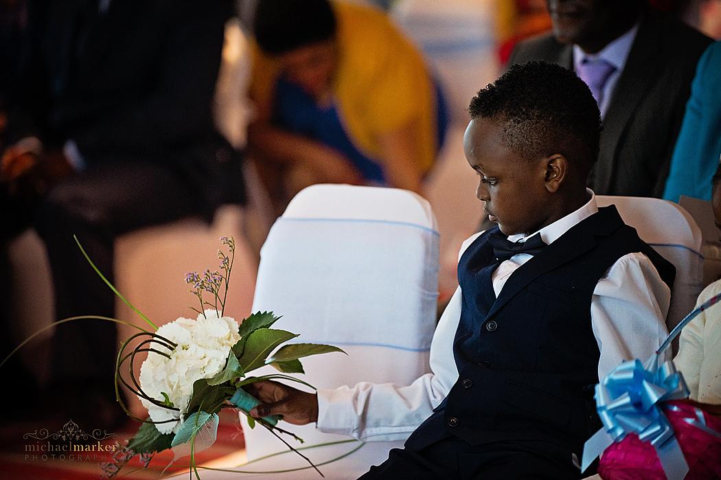 african-wedding-page-boy