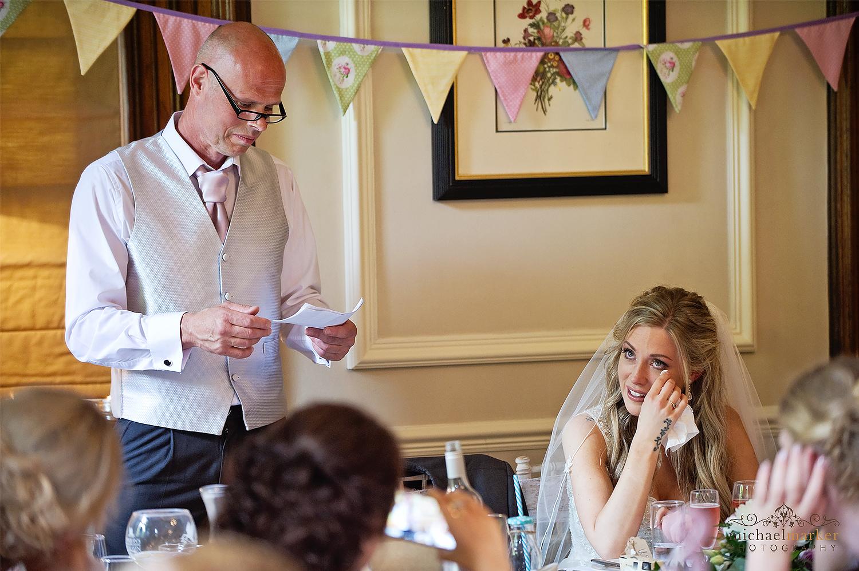 bride-during-wedding-speeches