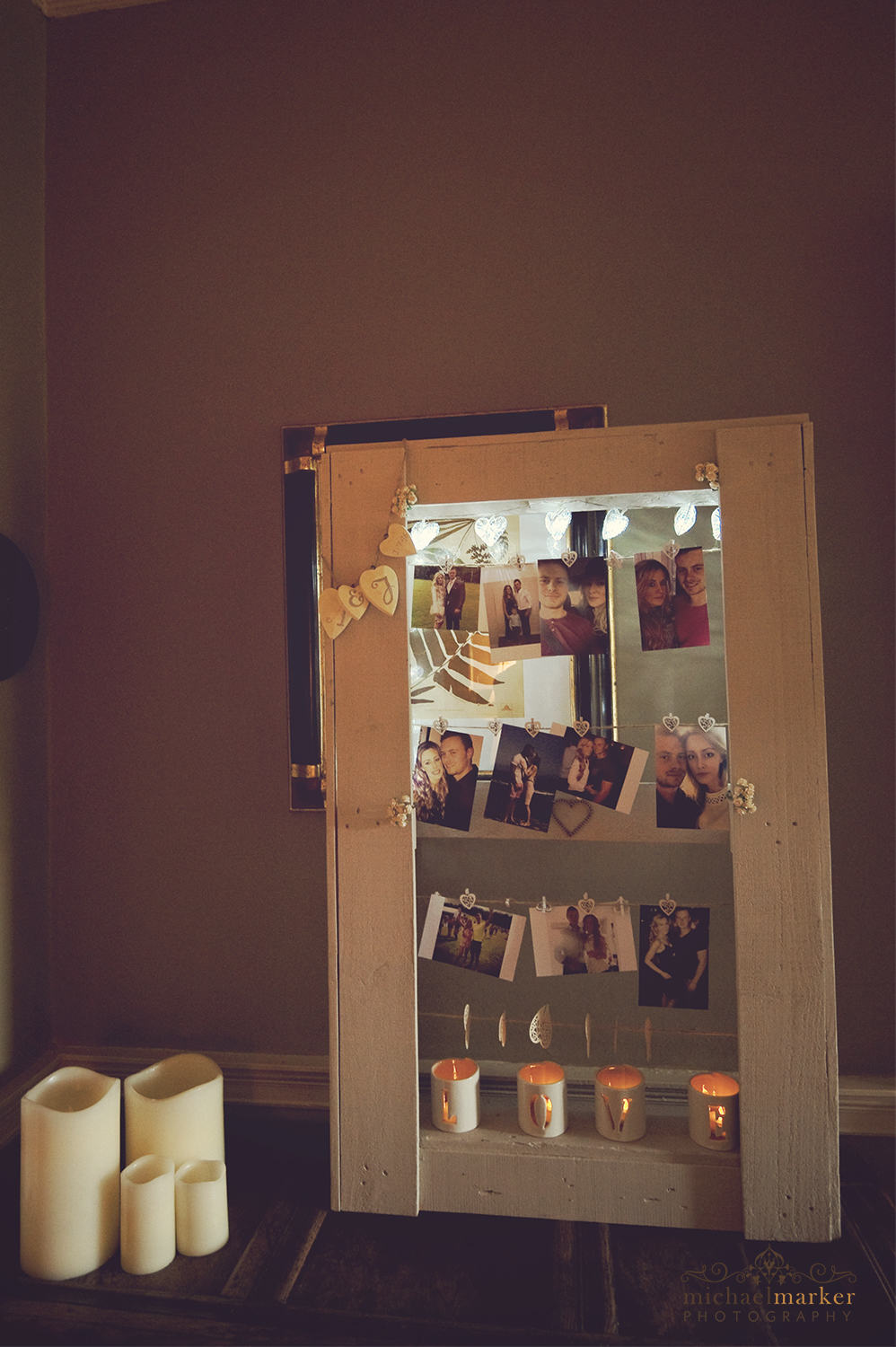 rustic-wood-picture-frames