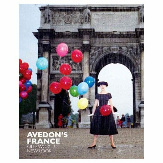 Avendons france Old world new Look book cover